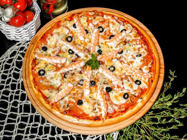 Soho Sushi & Pizza