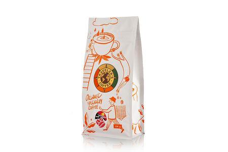 Кофе Папуа Новая Гвинея
