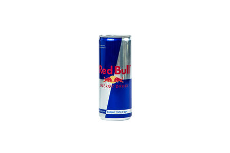 Энергетический напиток Ред Булл