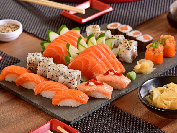 Fratelli Sushi