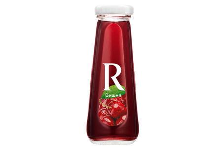 Сок Rich вишневый