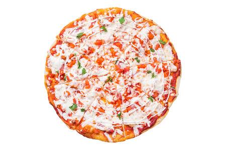 Пицца Чешская