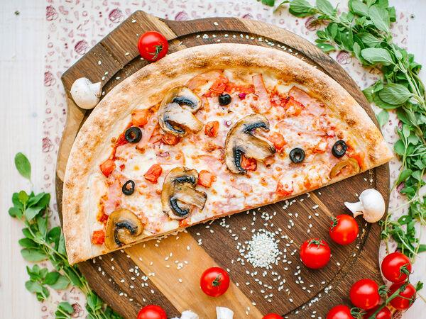 День Пиццы