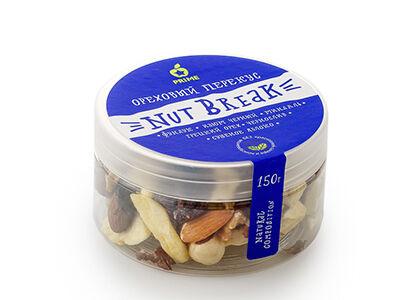 NUTbreak Ореховый перекус