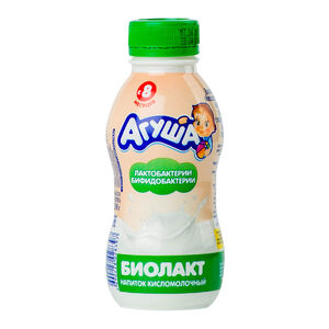 Биолакт «Агуша» 3,2%