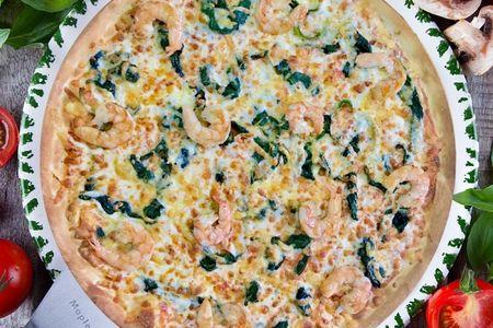 Пицца Капри