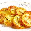 Фото к позиции меню Картофельные дольки