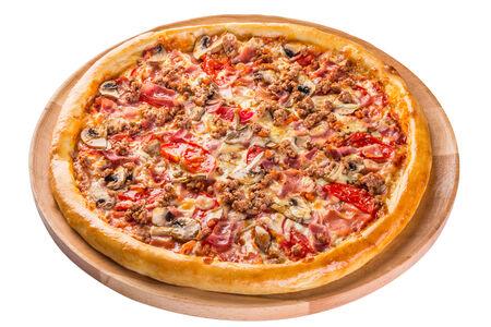 Пицца Кватро Стаджони