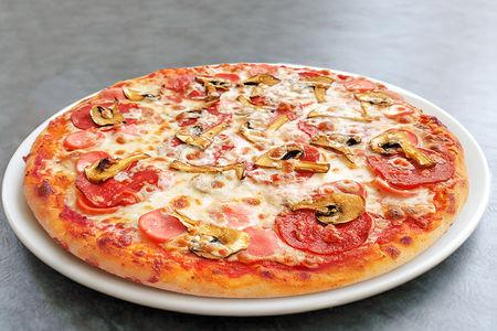 Пицца Баварская маленькая