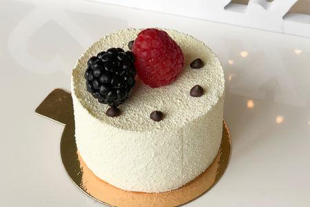 Пирожное Суфле-пломбир