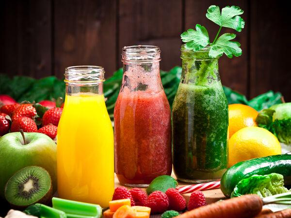 Elixir Juice Bar