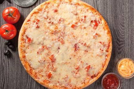 Пицца Символ года