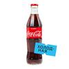 Фото к позиции меню Coca-Cola Classic