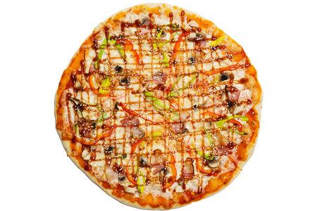 Пицца Тай Чикен