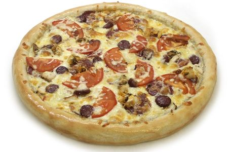 Пицца Парадиз