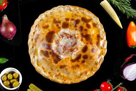 Пицца Кальзоне До