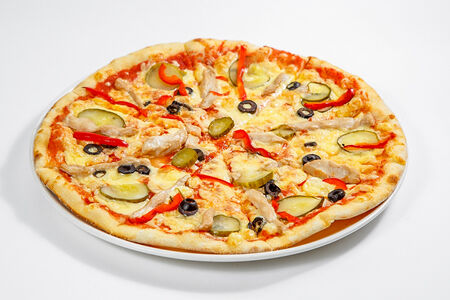 Пицца Охта