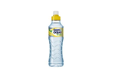 BonAqua Viva со вкусом лимона