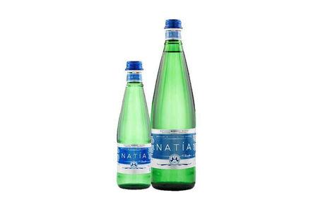 Минеральная вода Acqua Natia без газа