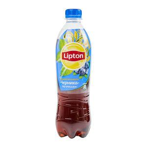Lipton ice tea черника