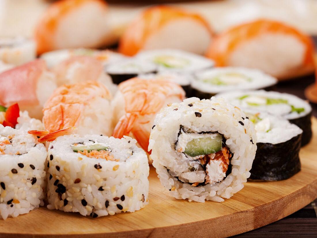 Жиши суши