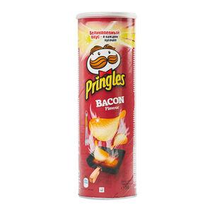 Pringles бекон