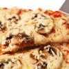 Фото к позиции меню Грибная пицца