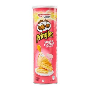 Pringles ветчина-сыр
