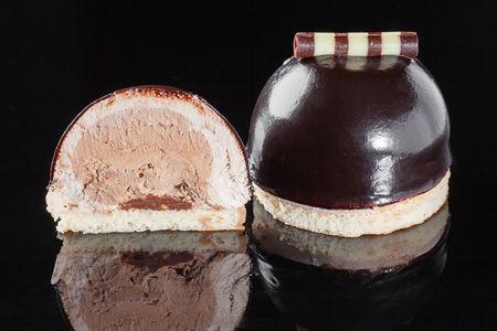 Шоколадная бомба