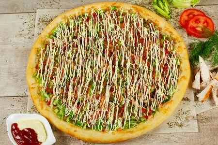 Пицца Шармель