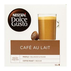 Nescafe Dolce Gusto Cafй Au Lait