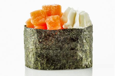 Суши Лосось с сыром филадельфия