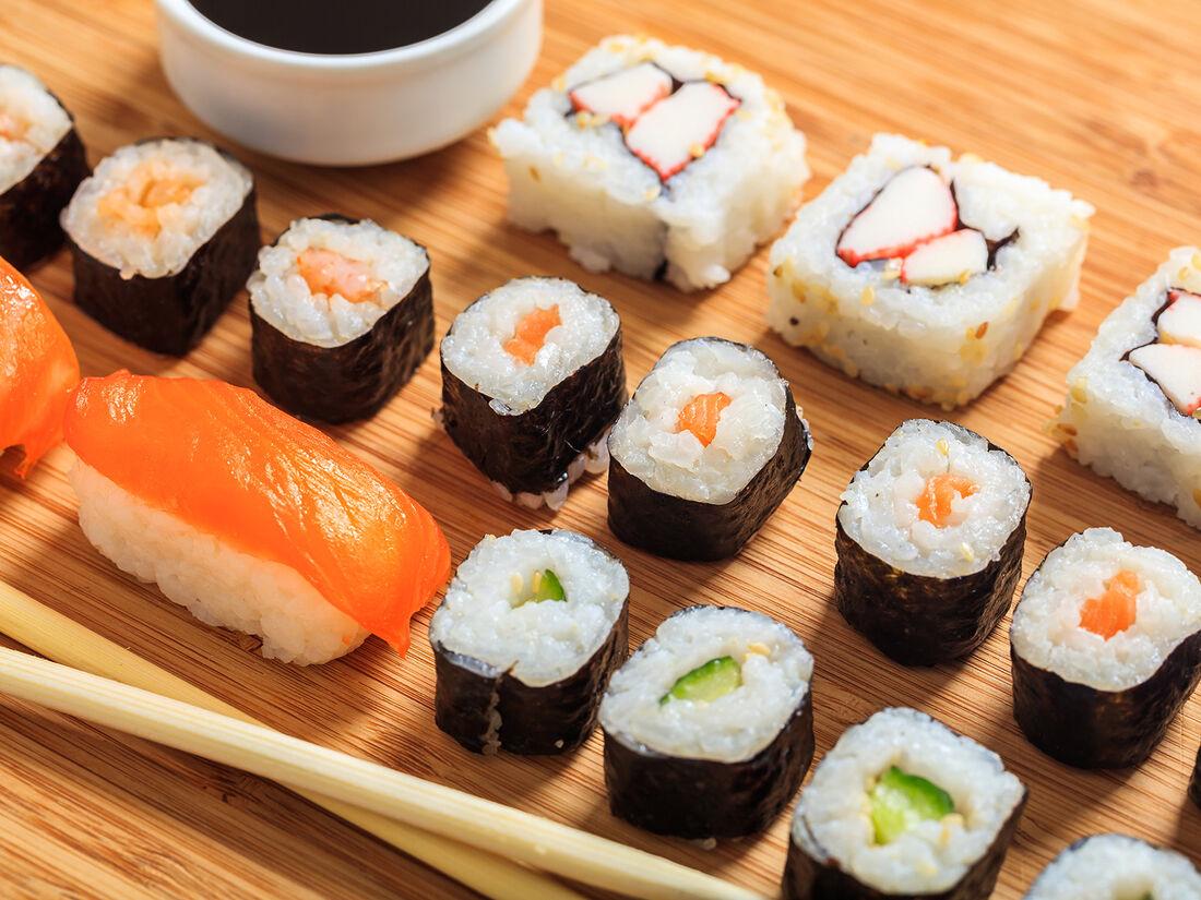 Myoko-sushi