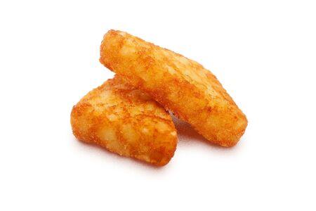 Картофельный драник