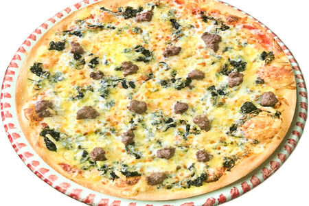 Пицца Эль-Пасо