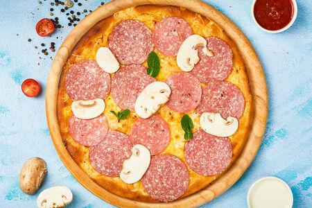 Пицца Патра