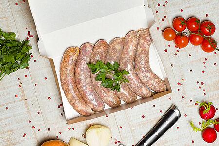 Колбаски Кавказские полуфабрикат