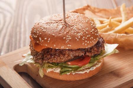 Шефбургер Азамат