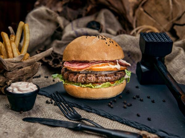 Mr.burger