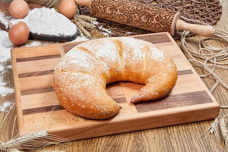 Хлеб Кукурузный