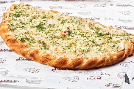Пицца Кальзоне Профито закрытая