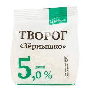 «Избёнка» 5,0%