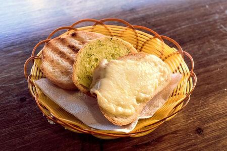 Хлебное ассорти