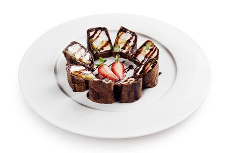 Десерт Наоми