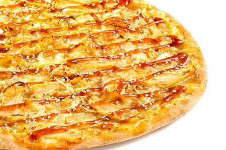 Пицца Терияки