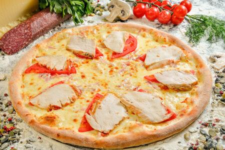 Пицца Рионэ