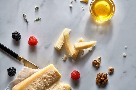 Сыр Пармезан 30 гр.