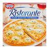 Фото к позиции меню Dr.Oetker Ristorante четыре сыра