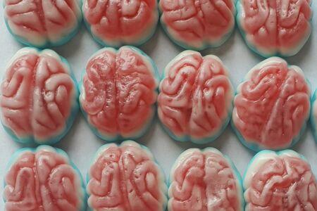 Мармелад мозги