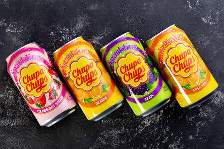 Напиток Chupa-Chups